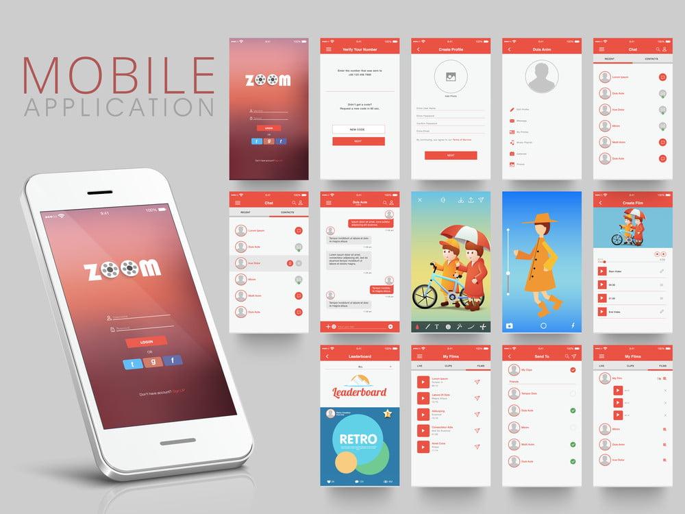 Top 8 Tips For Designing Better Mobile Apps | digital markeitng premium